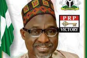 FG Borrowing Nigeria into Another Colonialism, say PRP National Chairman Falalu Bello