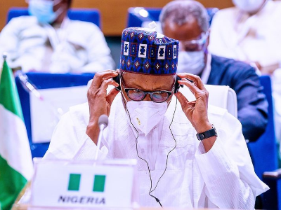 PRESIDENT BUHARI SPEAKS ON NEW PRICES FOR PETROL, ELECTRICITY
