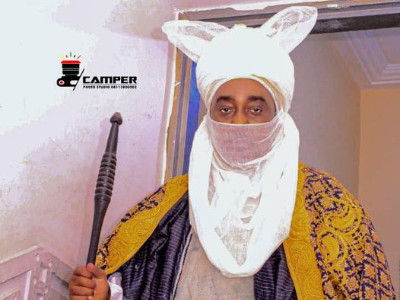 Kaduna Governor  State  appoints Ahmed Nuhu Bamalli as Emir of Zazzau