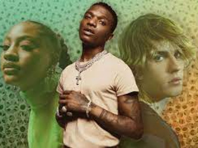 Wizkid's 'Essence' Becomes No. 1 song in the US
