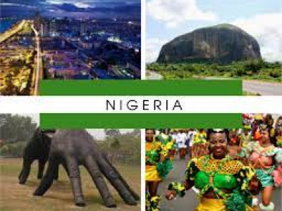 Tourism: A Missed Opportunity for A Country Like Nigeria - Dr. Samuel Eremie