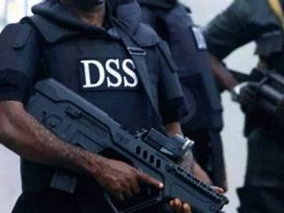 DSS Slams Five-count Charge against Two of Igboho's Followers