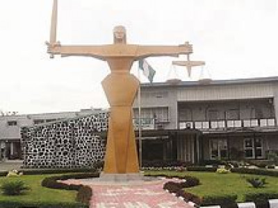 The judiciary is in a very bad shape- says Appeal Court President