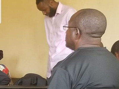 Alleged thug Remanded In Kuje Prison over election disturbances