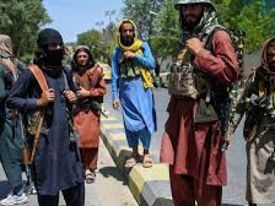 Talks With U.S. to Continue if Necessary, Taliban says