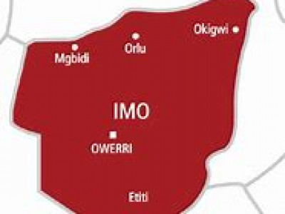 Police in Imo Seek Residents' Support to Arrest Assailants Who Burnt Police Station
