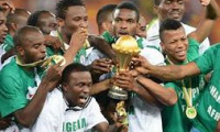 FIFA Ranking: Super Eagles Maintain 5th position in Africa